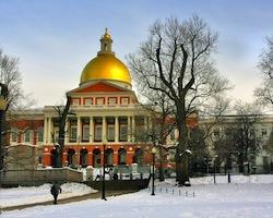 Resultados de Casos Recentes, Boston MA